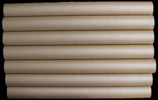 cardboard tube construction