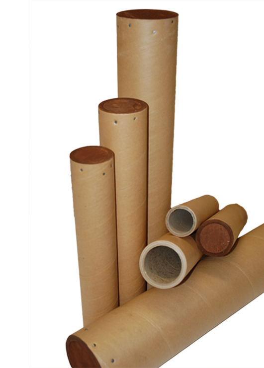 mortar tubes