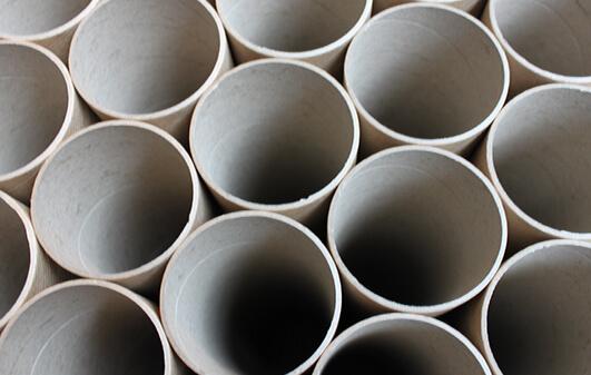 industrial cardboard tubes