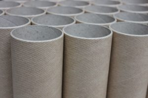 B0 Cardboard Tubes