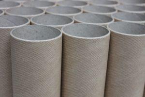 B2 Cardboard Tubes